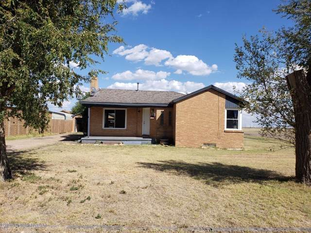 709 7th St., Vega, TX 79092 (#19-6946) :: Elite Real Estate Group