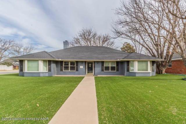 7114 Calumet Rd, Amarillo, TX 79106 (#19-6972) :: Live Simply Real Estate Group