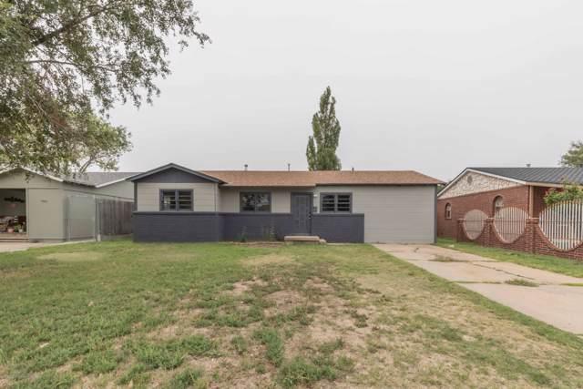 2724 Seminole St, Amarillo, TX 79103 (#19-6989) :: Lyons Realty