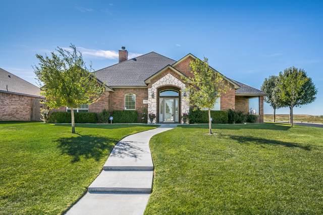 6915 Jersey Elm Pl, Amarillo, TX 79124 (#19-6992) :: Lyons Realty