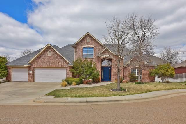 3 Ballybunion . Court, Amarillo, TX 79124 (#19-7016) :: Lyons Realty