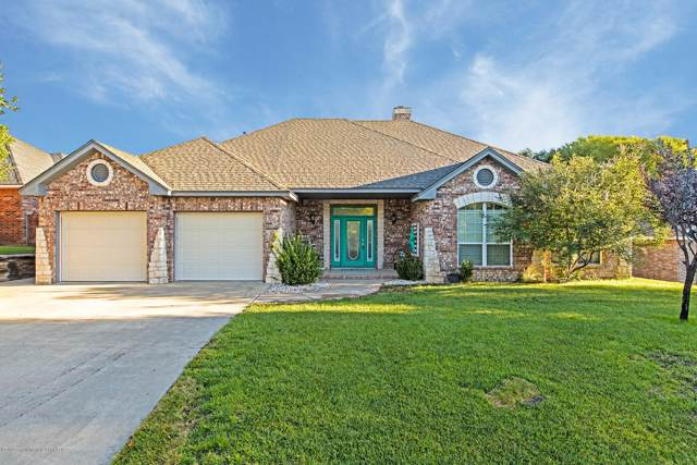 24 Tiffany Ln, Canyon, TX 79015 (#19-7023) :: Live Simply Real Estate Group