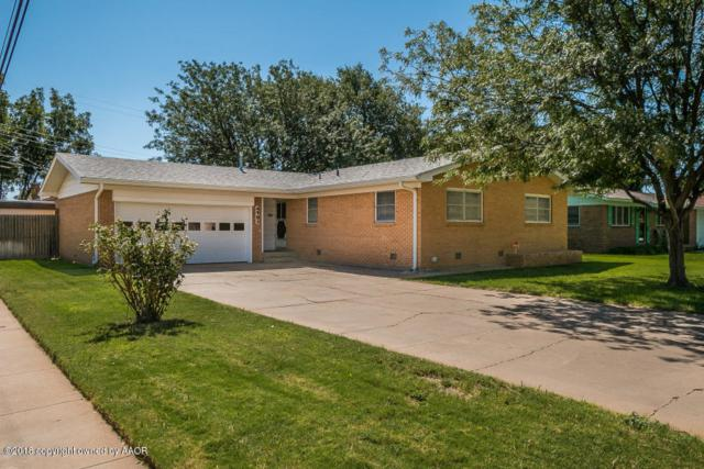 4701 S Lamar St, Amarillo, TX 79110 (#19-703) :: Big Texas Real Estate Group