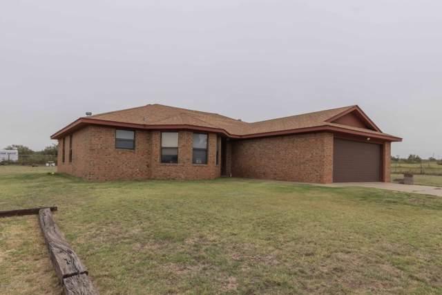 9700 Arlie Rd, Amarillo, TX 79108 (#19-7039) :: Lyons Realty