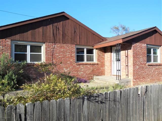 1500 Halvon St, Shamrock, TX 79079 (#19-7061) :: Live Simply Real Estate Group