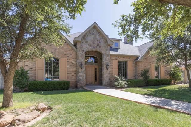 5009 Williamsburg Pl, Amarillo, TX 79119 (#19-7064) :: Lyons Realty