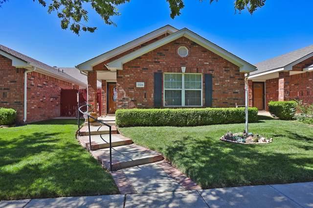 3524 Mirror St, Amarillo, TX 79118 (#19-7075) :: Lyons Realty