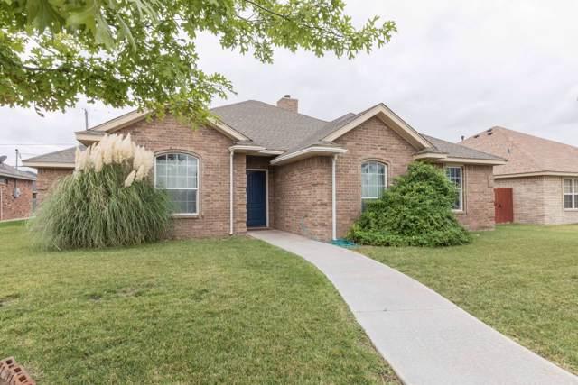 6104 Quinlin Ct, Amarillo, TX 79118 (#19-7080) :: Keller Williams Realty
