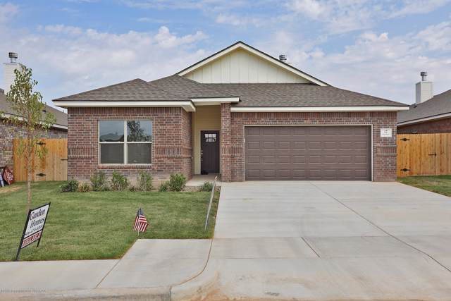 17 Faith Step Ln, Canyon, TX 79015 (#19-7088) :: Live Simply Real Estate Group