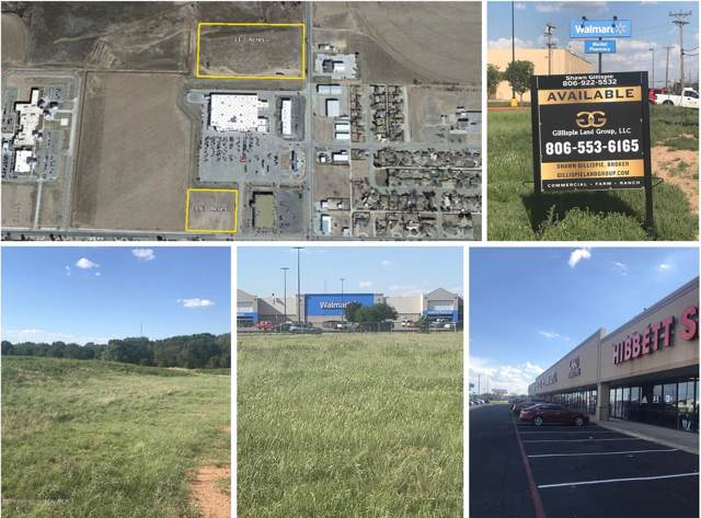 Address Not Published, Hereford, TX 79045 (#19-7092) :: Live Simply Real Estate Group