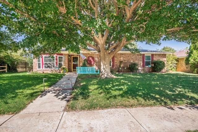 7604 Cervin Dr, Amarillo, TX 79121 (#19-7111) :: Lyons Realty
