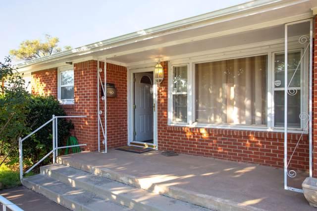 3614 Lenwood Dr, Amarillo, TX 79109 (#19-7129) :: Lyons Realty