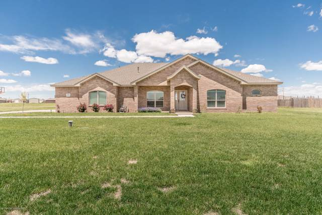 18150 Quail Crossing Rd, Amarillo, TX 79124 (#19-7130) :: Elite Real Estate Group