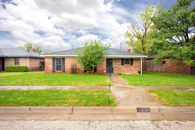 5710 Fannin St, Amarillo, TX 79110 (#19-7154) :: Lyons Realty
