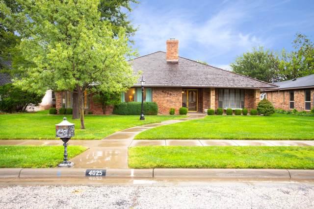 4025 Montague Dr, Amarillo, TX 79109 (#19-7170) :: Elite Real Estate Group