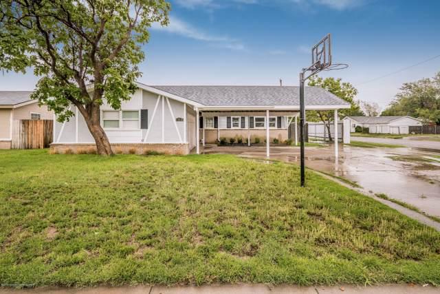 2929 Dunaway St, Amarillo, TX 79103 (#19-7178) :: Lyons Realty