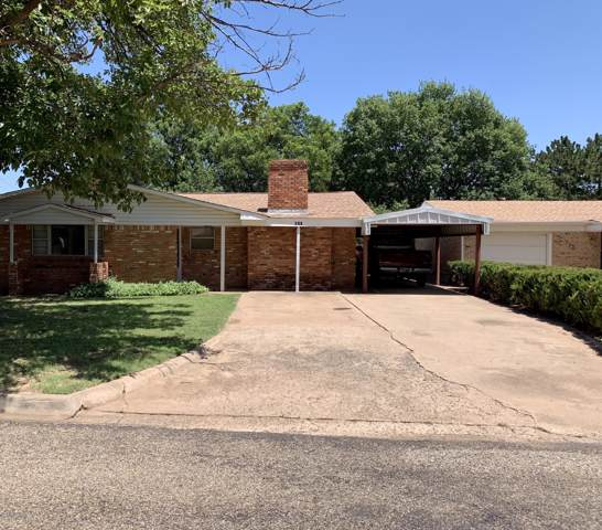 714 18th St, Memphis, TX 79245 (#19-7202) :: Lyons Realty