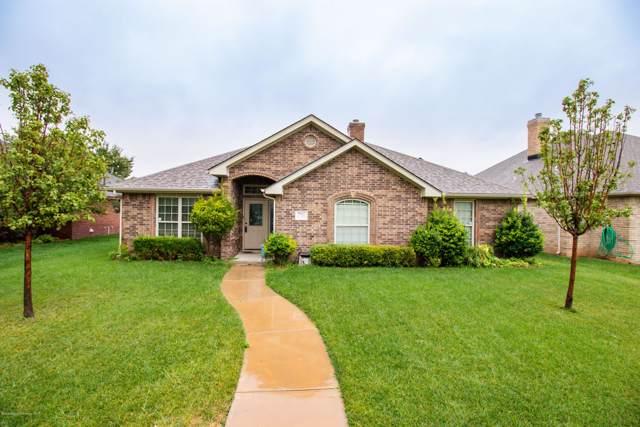 7903 El Paso Dr, Amarillo, TX 79118 (#19-7212) :: Live Simply Real Estate Group