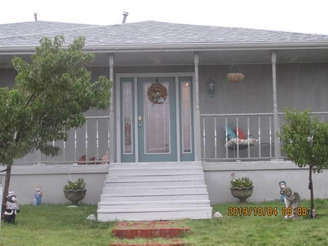 120 Pinon St, Borger, TX 79007 (#19-7214) :: Lyons Realty