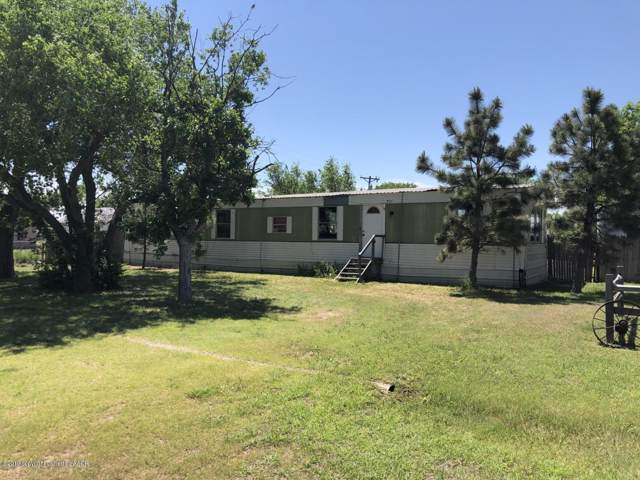 501 1st St, Claude, TX 79019 (#19-7218) :: Lyons Realty