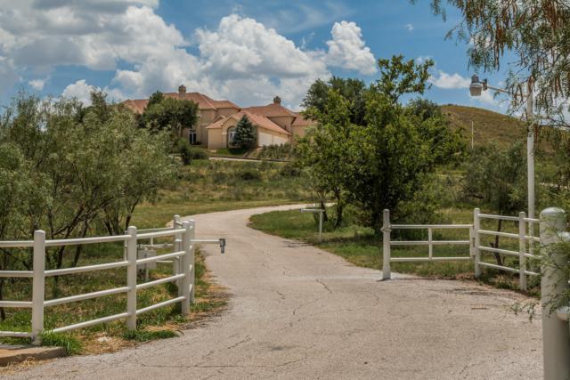 10401 Tascosa Rd, Amarillo, TX 79124 (#19-722) :: Elite Real Estate Group