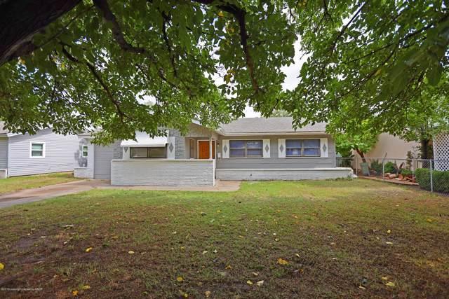 2917 Dunaway St, Amarillo, TX 79103 (#19-7221) :: Lyons Realty
