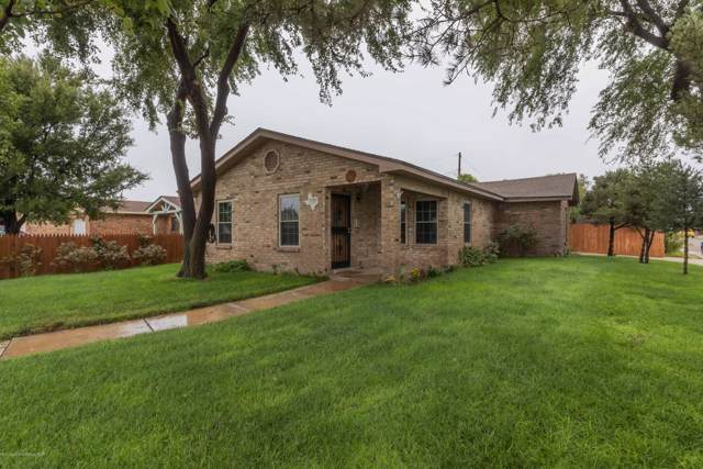 3709 27TH Ave, Amarillo, TX 79103 (#19-7222) :: Lyons Realty
