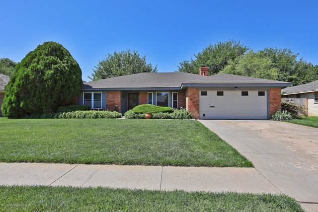 4024 Oakhurst Dr, Amarillo, TX 79109 (#19-7229) :: Lyons Realty
