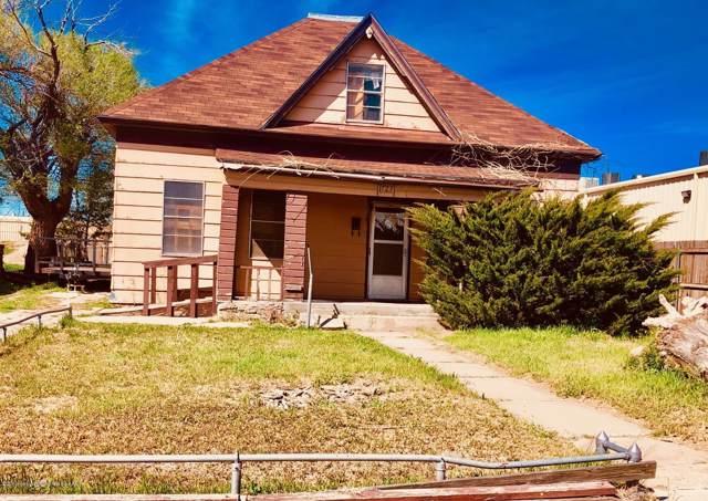 1723 11TH Ave, Amarillo, TX 79102 (#19-7234) :: Lyons Realty