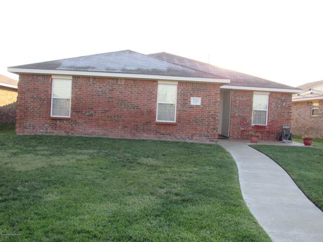 7111 Apollo Trl, Amarillo, TX 79118 (#19-7239) :: Lyons Realty