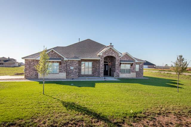9020 Copper Creek Dr., Amarillo, TX 79119 (#19-7245) :: Lyons Realty