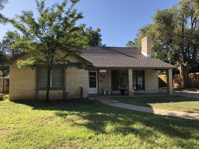 1518 Crockett St, Amarillo, TX 79102 (#19-7256) :: Lyons Realty