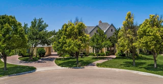 1601 Club View Dr, Amarillo, TX 79124 (#19-7265) :: Lyons Realty