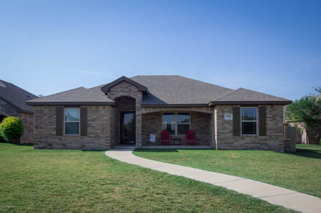 9405 Clint Ave, Amarillo, TX 79119 (#19-7271) :: Live Simply Real Estate Group