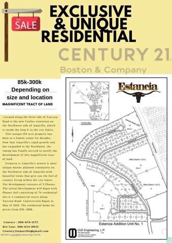 Windyridge, Amarillo, TX 79124 (#19-7273) :: Live Simply Real Estate Group