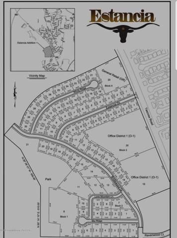 Estancia Dr, Amarillo, TX 79124 (#19-7275) :: Live Simply Real Estate Group