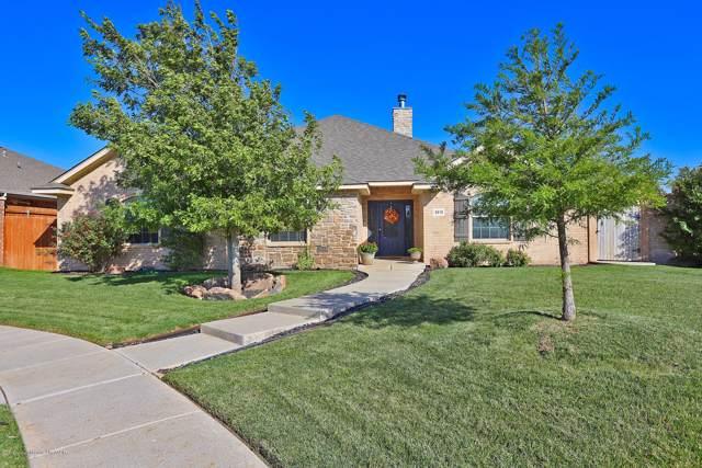8615 Endicott Dr, Amarillo, TX 79119 (#19-7294) :: Lyons Realty