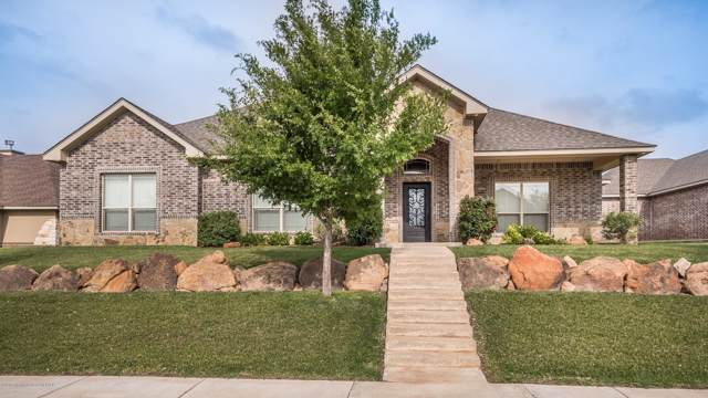 6406 Glenwood Dr, Amarillo, TX 79119 (#19-7298) :: Live Simply Real Estate Group
