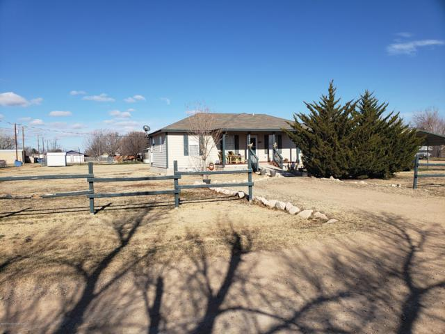 708 Maple, Fritch, TX 79036 (#19-730) :: Edge Realty