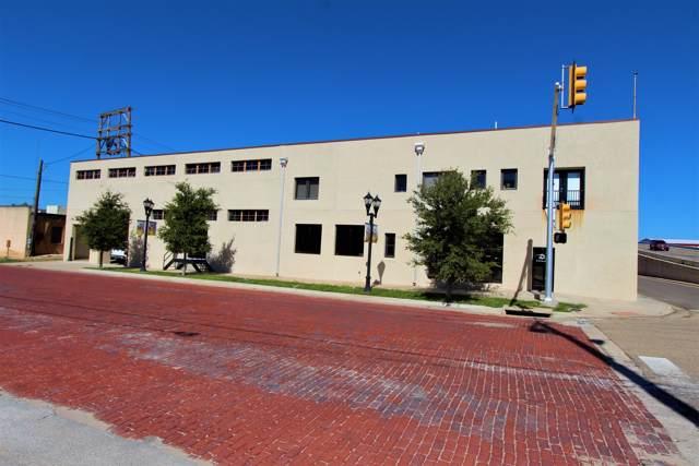 118 Taylor St, Amarillo, TX 79101 (#19-7301) :: Lyons Realty