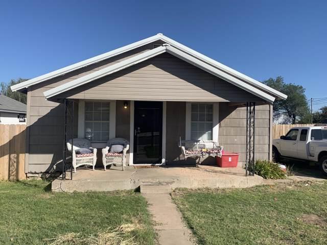 312 Jackson St, Borger, TX 79007 (#19-7302) :: Lyons Realty