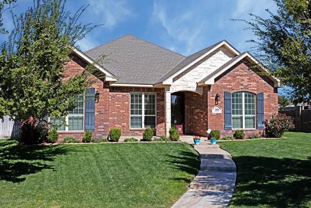 7400 Ledgestone Dr, Amarillo, TX 79119 (#19-7317) :: Live Simply Real Estate Group