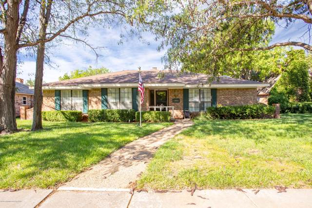 4004 Pinehurst Dr, Amarillo, TX 79109 (#19-7320) :: Lyons Realty