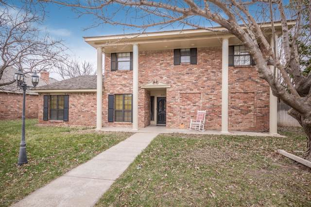 3535 Marsh Pl, Amarillo, TX 79121 (#19-7323) :: Live Simply Real Estate Group