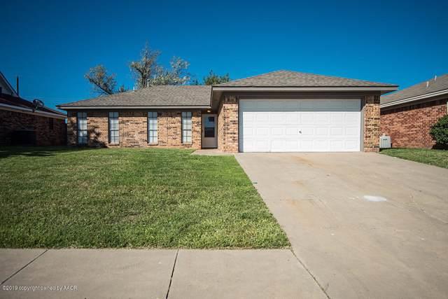 1132 Sugarloaf Dr, Amarillo, TX 79110 (#19-7327) :: Lyons Realty