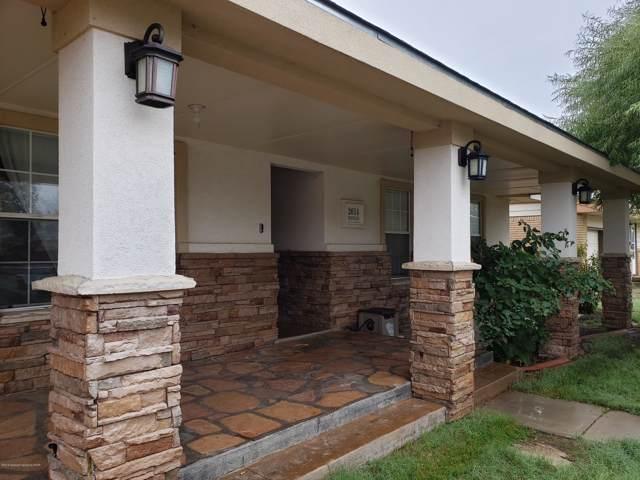 2614 Navajo, Pampa, TX 79065 (#19-7341) :: Lyons Realty