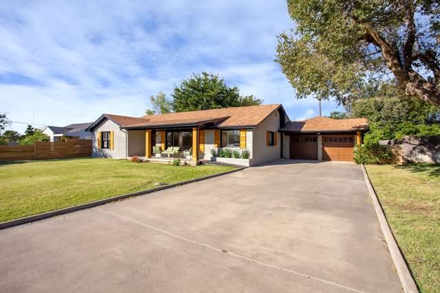 1614 Fannin St, Amarillo, TX 79102 (#19-7351) :: Lyons Realty