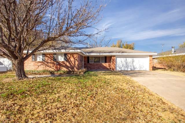 3410 Sunlite St, Amarillo, TX 79109 (#19-7363) :: Lyons Realty