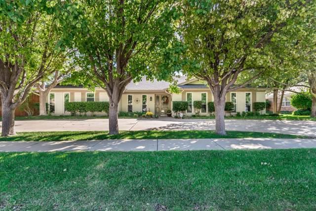 4203 Roxton Dr, Amarillo, TX 79109 (#19-7379) :: Elite Real Estate Group