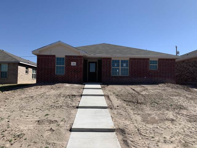7201 Gemini, Amarillo, TX 79118 (#19-7386) :: Lyons Realty